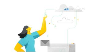 API 統合