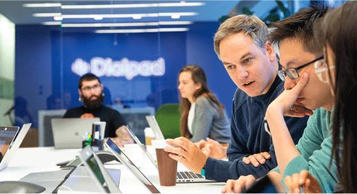 Crear soluciones que se ejecuten en Google Cloud