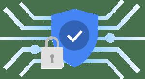 組み込みデータ保護