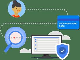 Efficiently manage data
