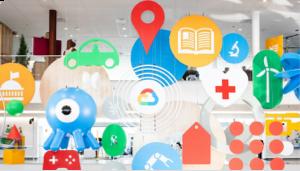 Google Cloud report resource