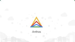 Google Cloud Anthos resource