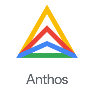 Logotipo do Anthos