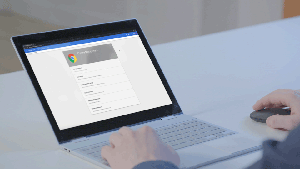 Una forma fácil de gestionar navegadores en distintas plataformas, por fin a tu alcance