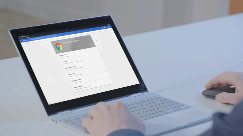 Um jeito fácil de gerenciar navegadores em plataformas