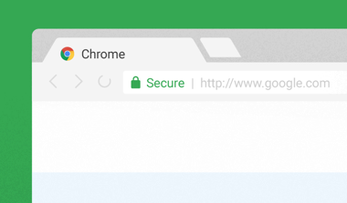 secure chrome browsers