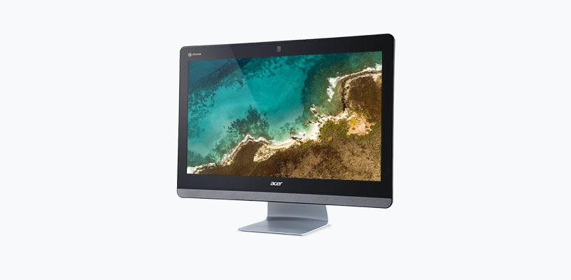 Chromebases Acer