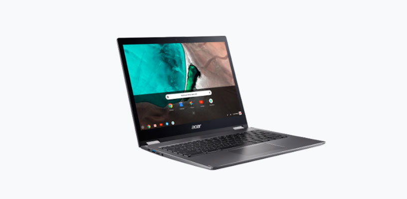 ASUS Chromebook Spin