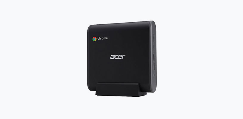 AOPEN Chromebox CXI3