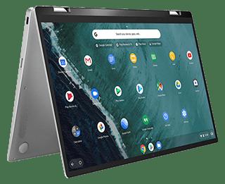 Featured Chromebooks