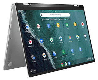 Featured Chromebooks