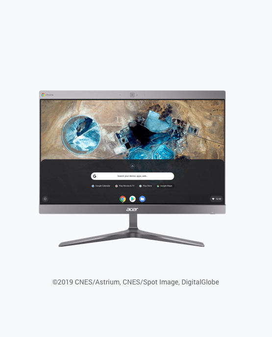 Acer Chromebase Enterprise 24I2