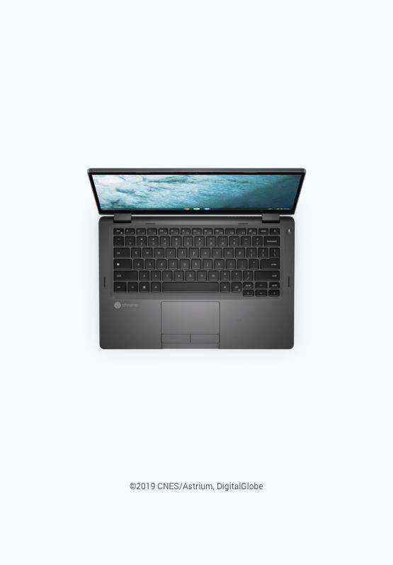 Dell Latitude 5300 2-in-1 con Chromebook Enterprise