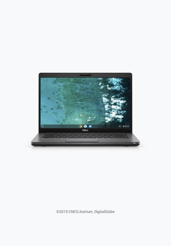 Chromebook Enterprise ile Dell Latitude 5400