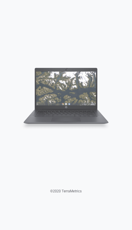 HP Chromebook Enterprise 14 G6