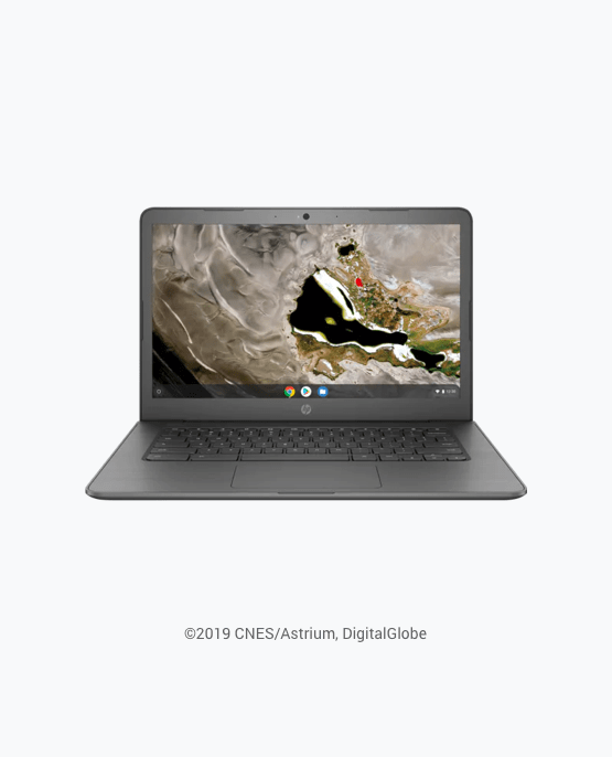 HP Chromebook Enterprise 14A G5