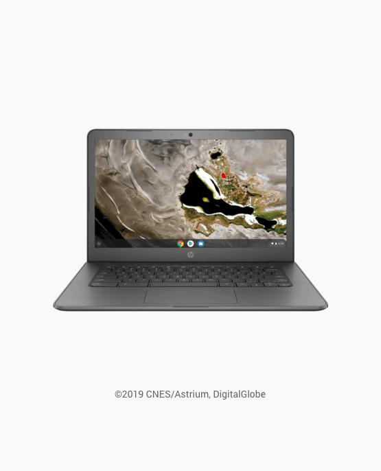 HP Chromebook Enterprise 14A G5
