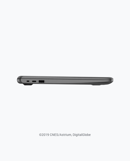 HP Chromebook 企业版 14A G5