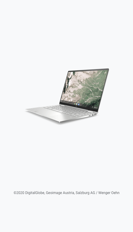 HPElitec1030 con ChromebookEnterprise