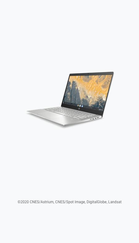 HPProc640 con ChromebookEnterprise