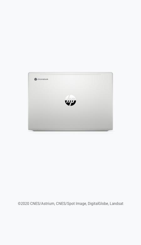 HP Pro c640 Chromebook Enterprise