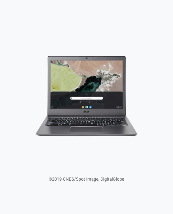 Acer Chromebook Enterprise13