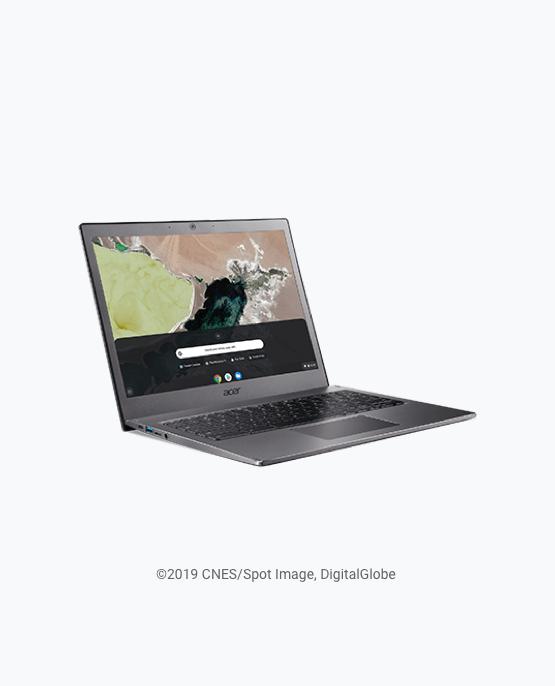 Chromebook Acer 13