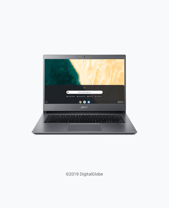Acer Chromebook 企业版 714