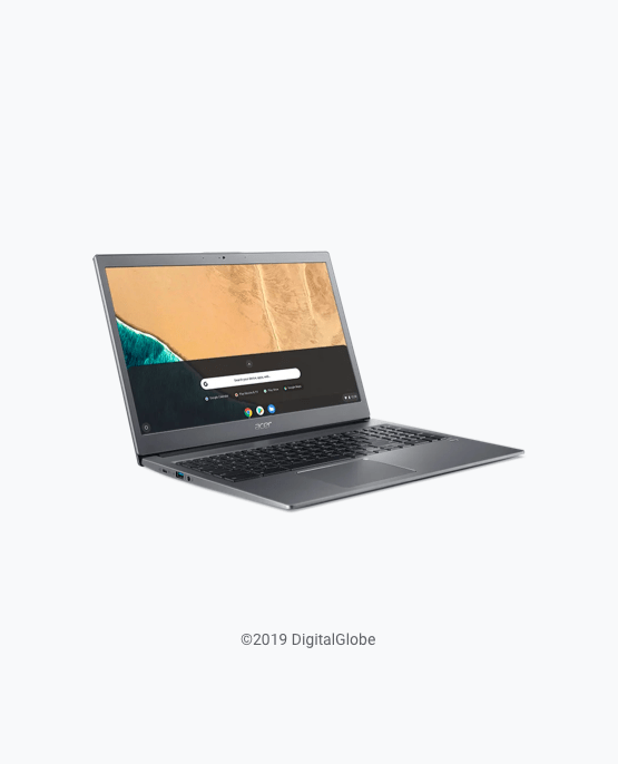 Chromebook Acer 715