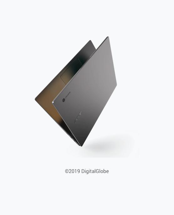 Acer Chromebook Enterprise 715
