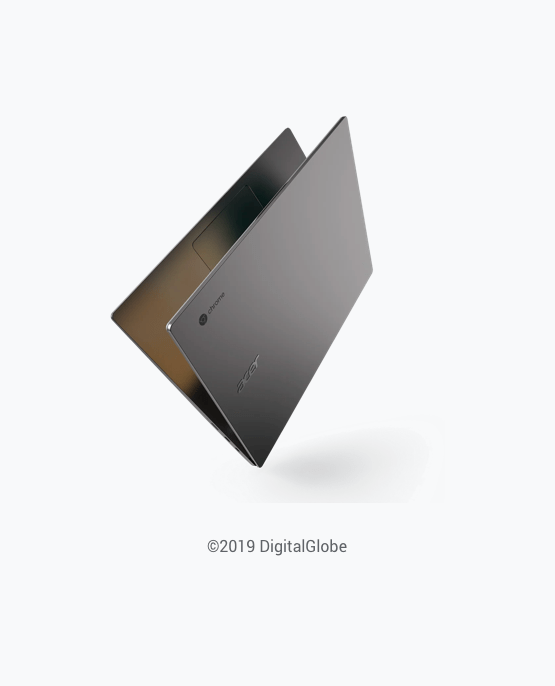 Acer Chromebook 企业版 715