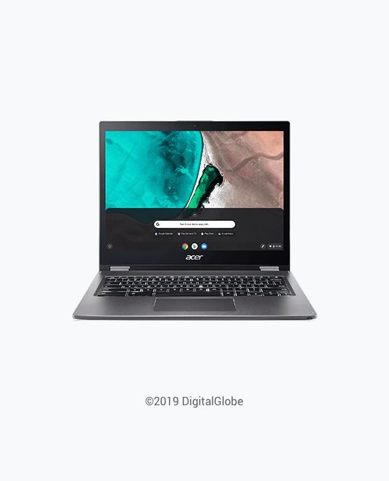 Acer Chromebook 企业版 Spin 13