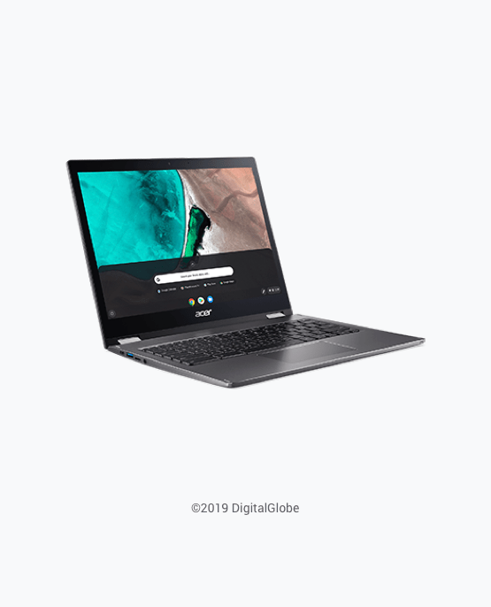 Acer Chromebook Enterprise Spin 13