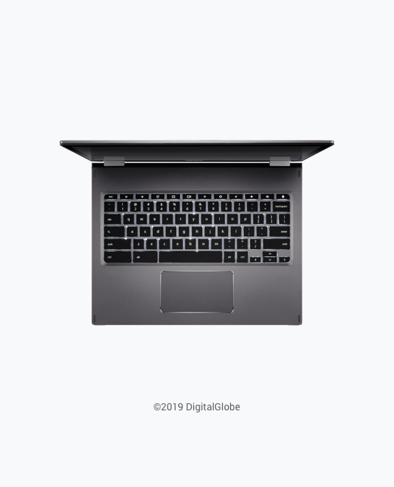 Chromebook Acer Spin 13