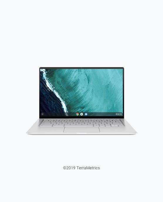 Chromebook ASUS Flip
