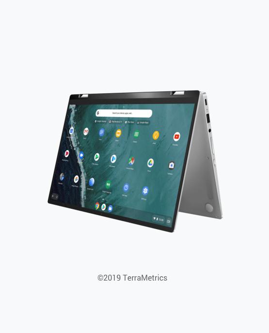 Chromebook Flip de Asus