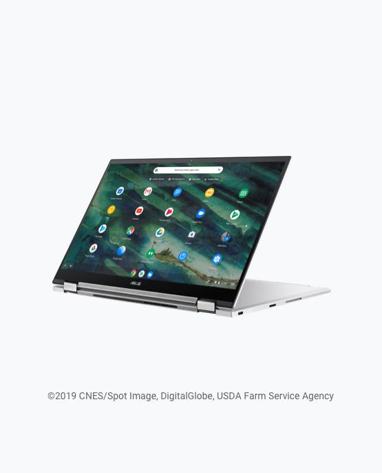 ASUS Chromebook FlipC436
