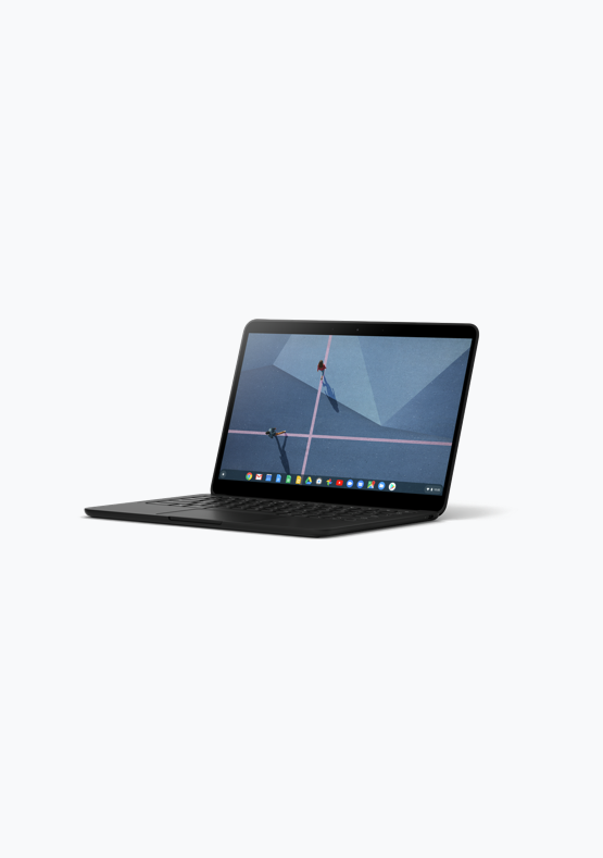 Google Pixelbook Go Enterprise