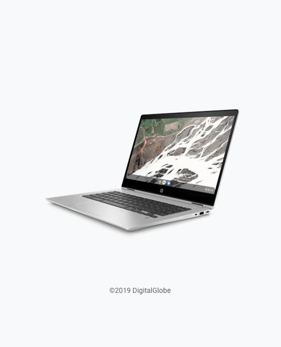 Chromebook HP