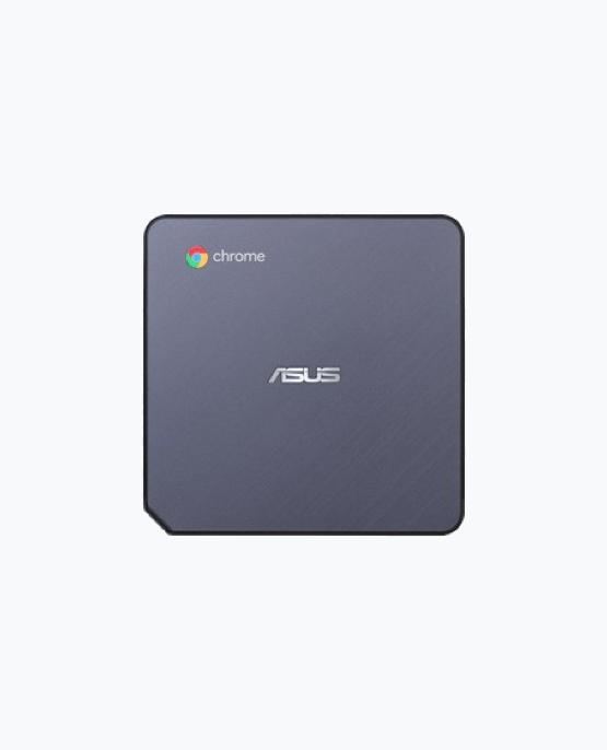ASUS Chromebox 3