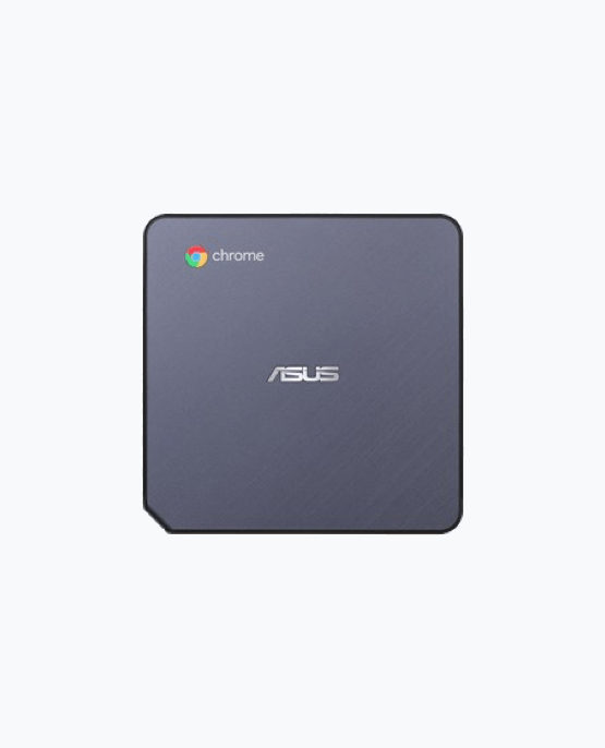 Chromebox ASUS 3