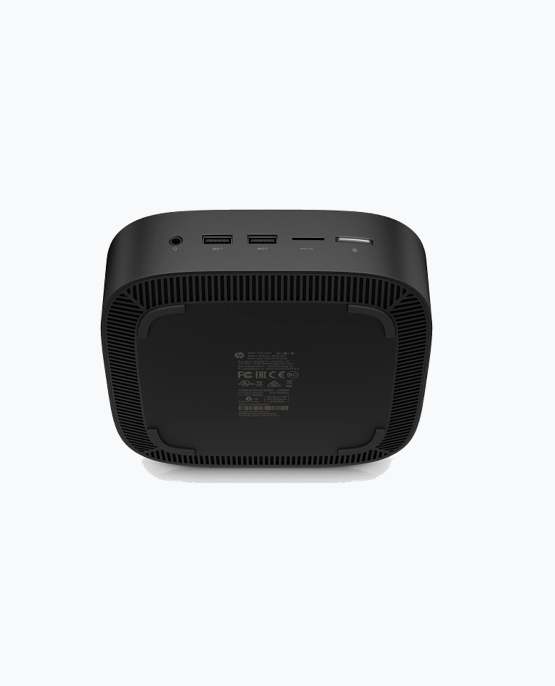 HP Chromebox G2