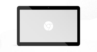 Chromebooks de señalización digital