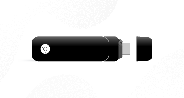 Chromebit de señalización digital
