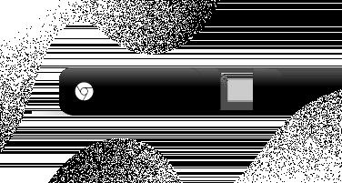 signalétique numérique chromebit