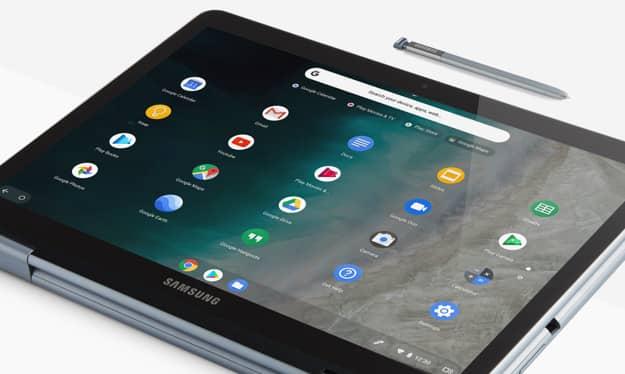 Chromebooks destacadas
