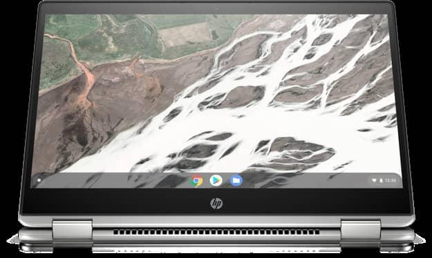 精选 Chromebook