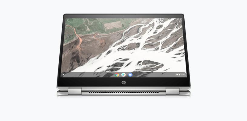 HP Chromebook Stingray