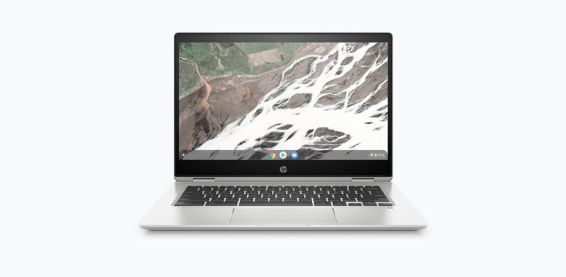 Chromebook Stingray de HP