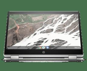 精選 Chromebook